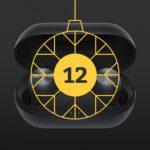 12 Technics EAH-AZ70W