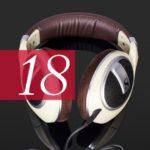 #18: Sennheiser HD599