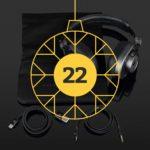 22 Master & Dynamic MH40 Wireless
