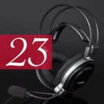 #23: Audio Technica ATH-ADG1X