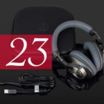 #23: Audio Technica ATH-DSR9BT