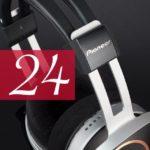 #24 Pioneer SE-MONITOR5