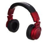 Audio-Technica ATH-PRO500MK2 RD