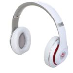 Beats by Dr. Dre Studio 2.0 White
