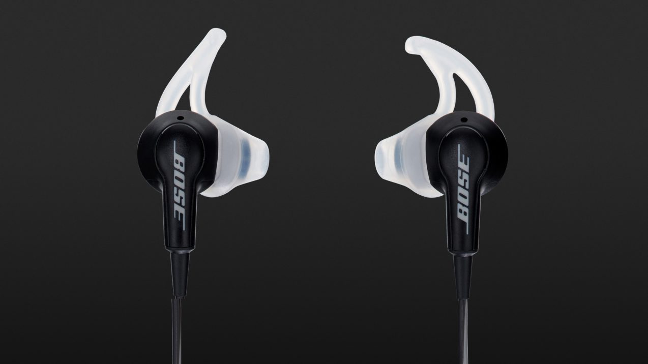 Bose SoundTrue In-Ear