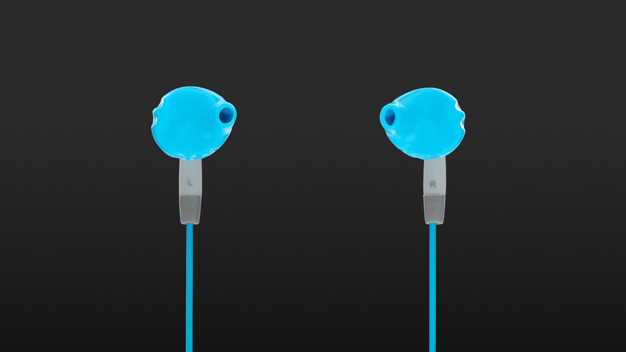 Yurbuds Inspire 100 for Woman