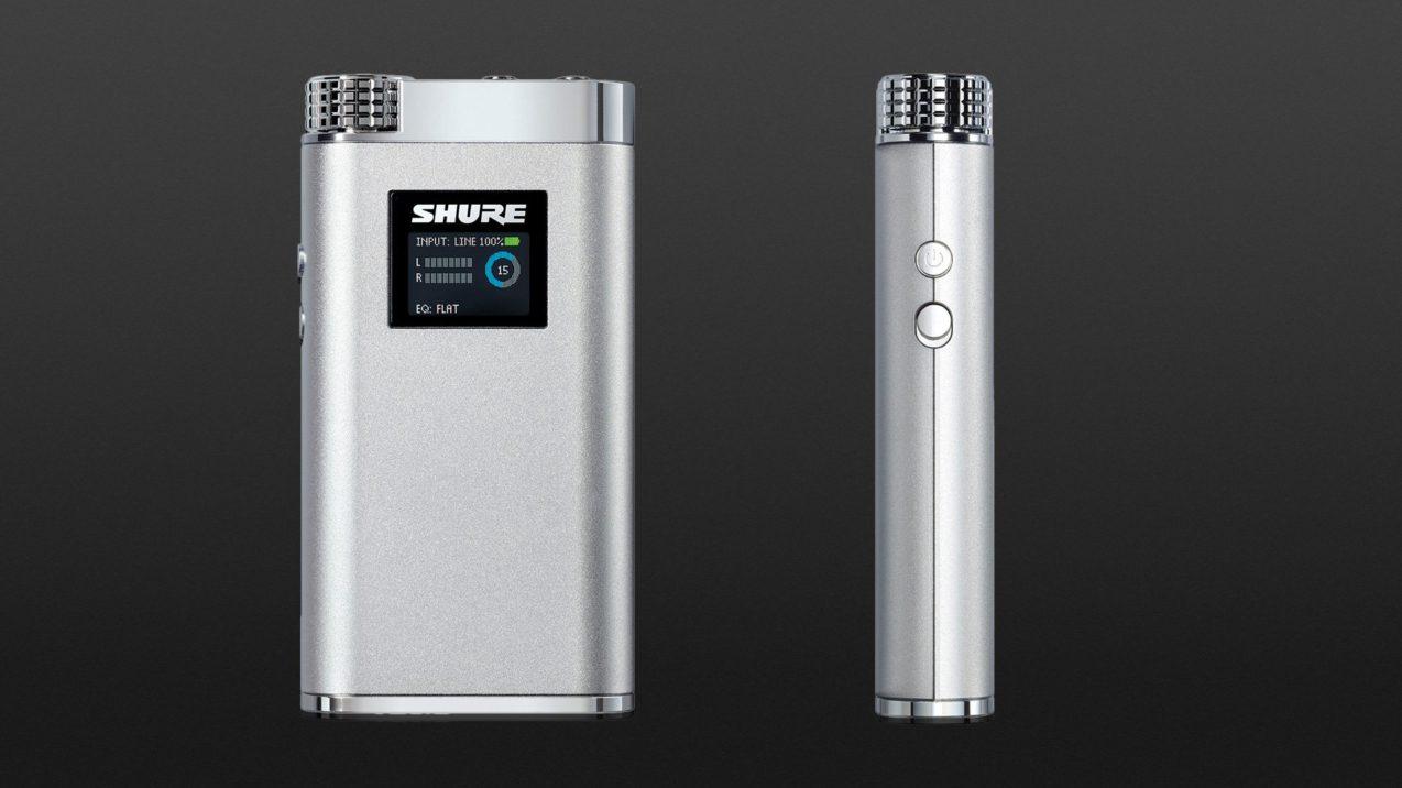 Shure SHA900