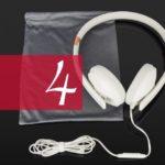 #4: Sennheiser HD2.30G