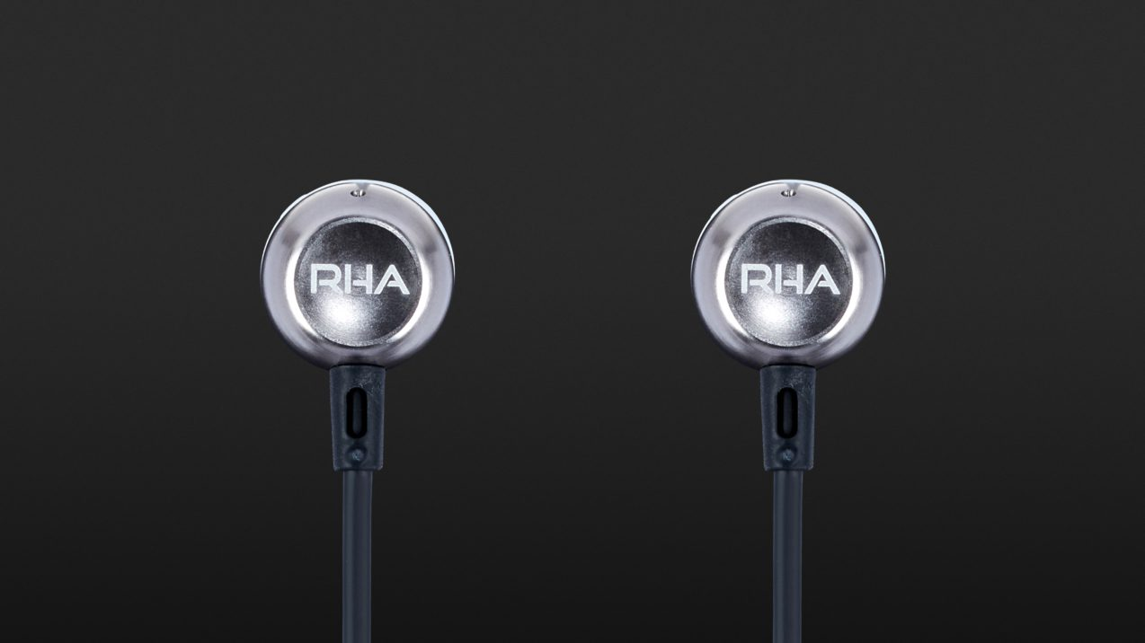 Rha Ma390 Universal Im Test Bei Ma 390 Noise Isolating In Ear Headphone With Mic