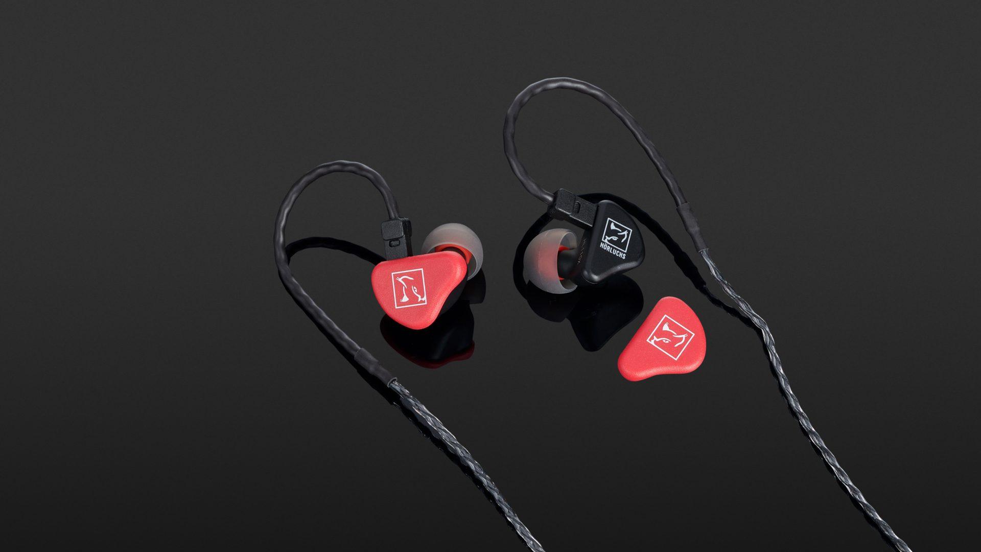 Hörluchs HL1200