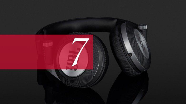 #7: JBL Synchros E40BT