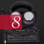 #8: Philips A3 Pro