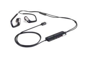 Sennheiser Ambeo Smart Headset Schwarz