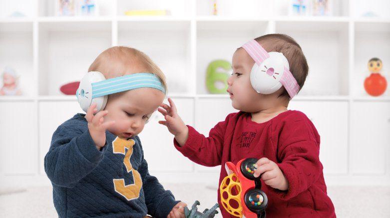 alpine muffy baby geh rschutz f r babys und kleinkinder. Black Bedroom Furniture Sets. Home Design Ideas