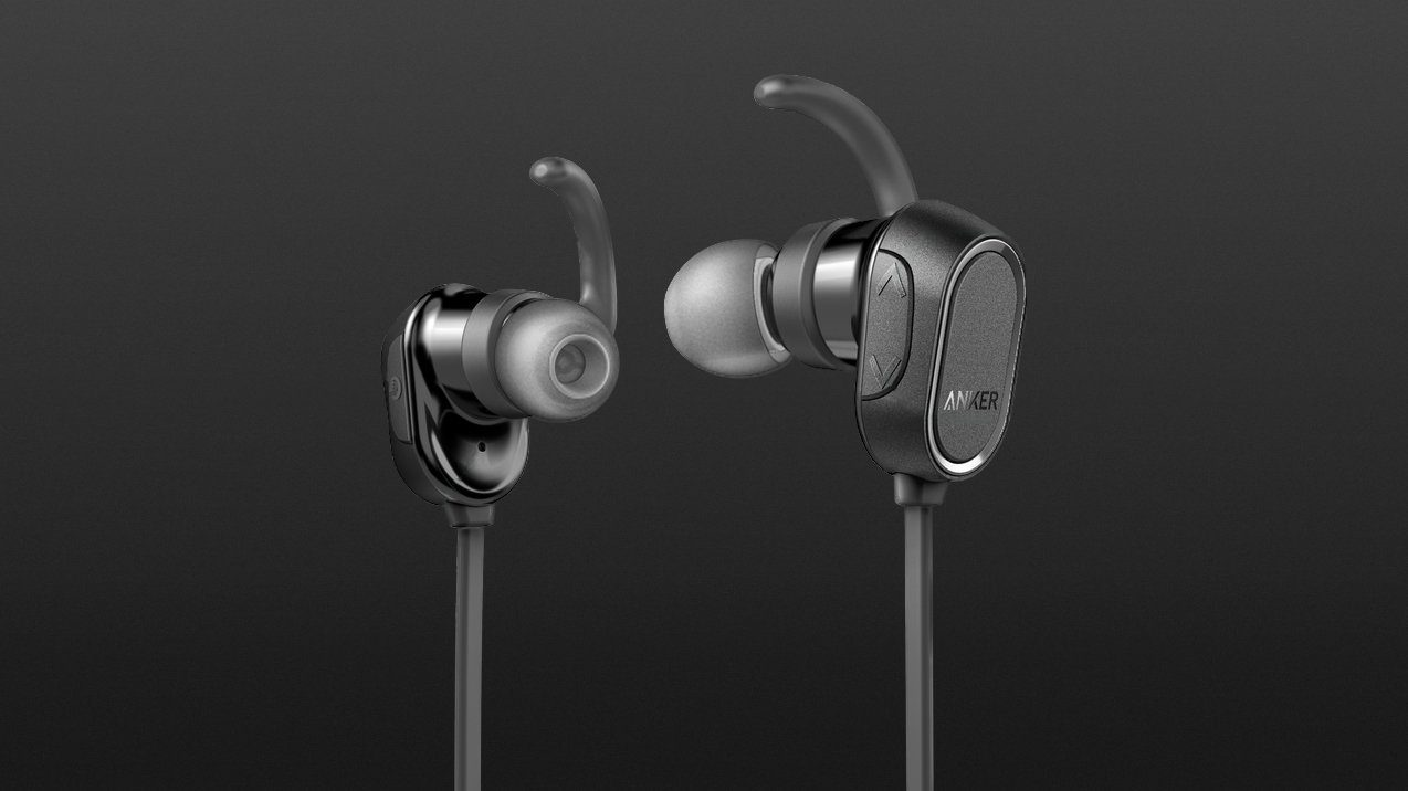 anker soundbuds sport im test bei. Black Bedroom Furniture Sets. Home Design Ideas