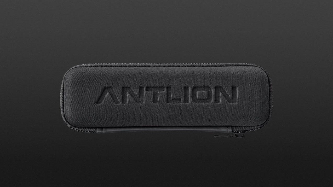 Antlion ModMic5