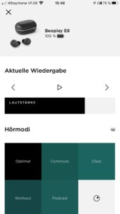 Bang & Olufsen App