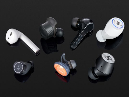 Vergleichstest: True Wireless In-Ears