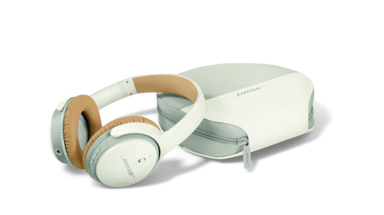 bose stellt soundlink around ear wireless headphones ii vor. Black Bedroom Furniture Sets. Home Design Ideas