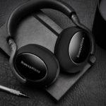 PX7 Carbon Edition: Over-Ear-Kopfhörer von Bowers & Wilkins in neuer Version erhältlich