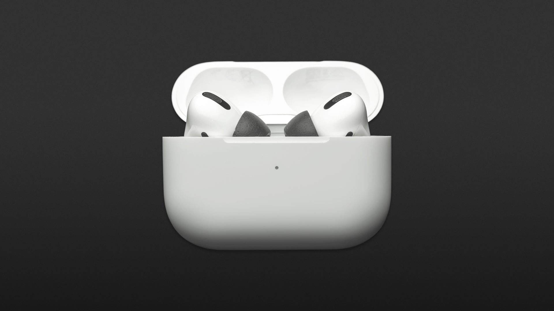 Comply Foam Tips 2.0 AirPods Pro