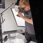 Fotoshooting bei kopfhoerer.de