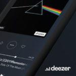 Deezer HiFi ab sofort übers Smartphone streamen