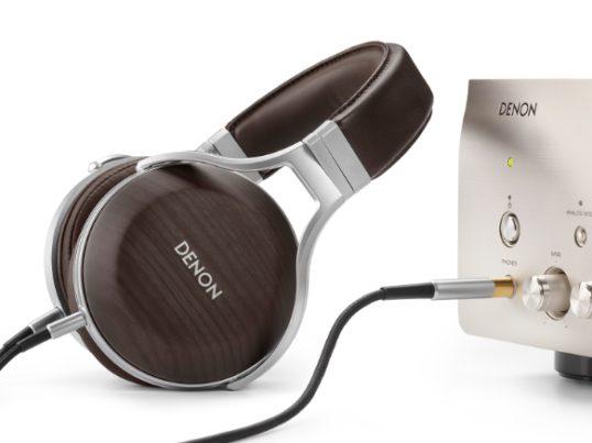 HiFi-Kopfhörer