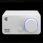 """""""The Power of Audio"""" mit dem EPOS │ SENNHEISER GSX 300"""