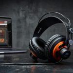 eXtra 10 mit neuem Feature: Software verwandelt ESI Kopfhörer in Modeling Headphones