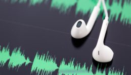 Welchen Einfluss hat die MP3-Qualität auf meinen Sound?