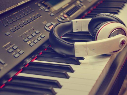 Die besten Kopfhörer für Musiker