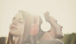 Welche Arten von Schallwandlern gibt es?