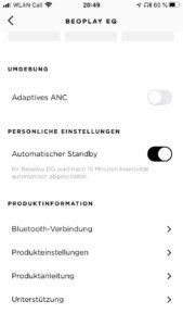 Hauptseite III_B&O App