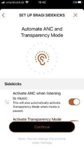 Klipsch Connect App