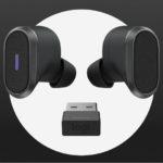 Logitech kündigt True Wireless In-Ears und kabelgebundene In-Ears für laute Arbeitsplätze an