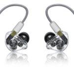 Mackies neue In-Ear-Monitore jetzt mit Bluetooth