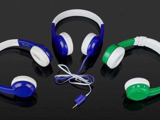 Kinder-Kopfhörer