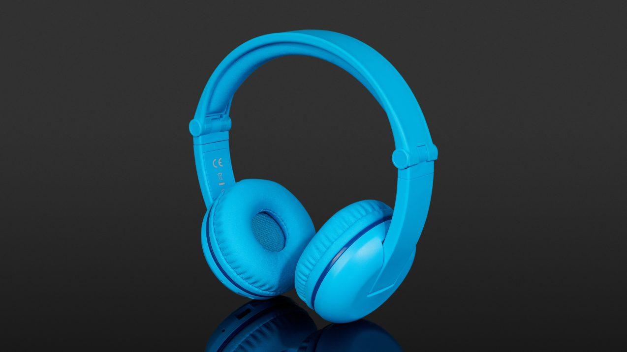 Onanoff Buddyphones Play und Wave