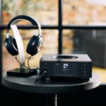 Naim Audio zeigt Uniti Atom Headphone Edition