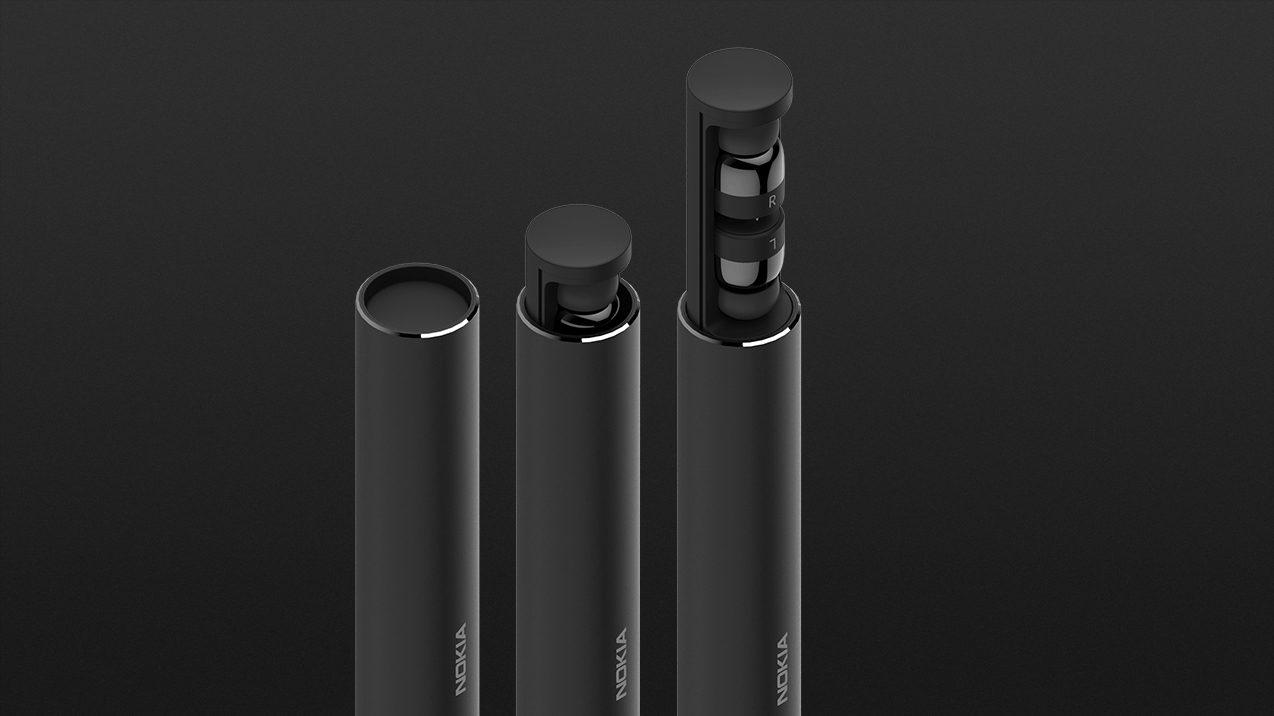 Nokia BH-705 True Wireless Earbuds