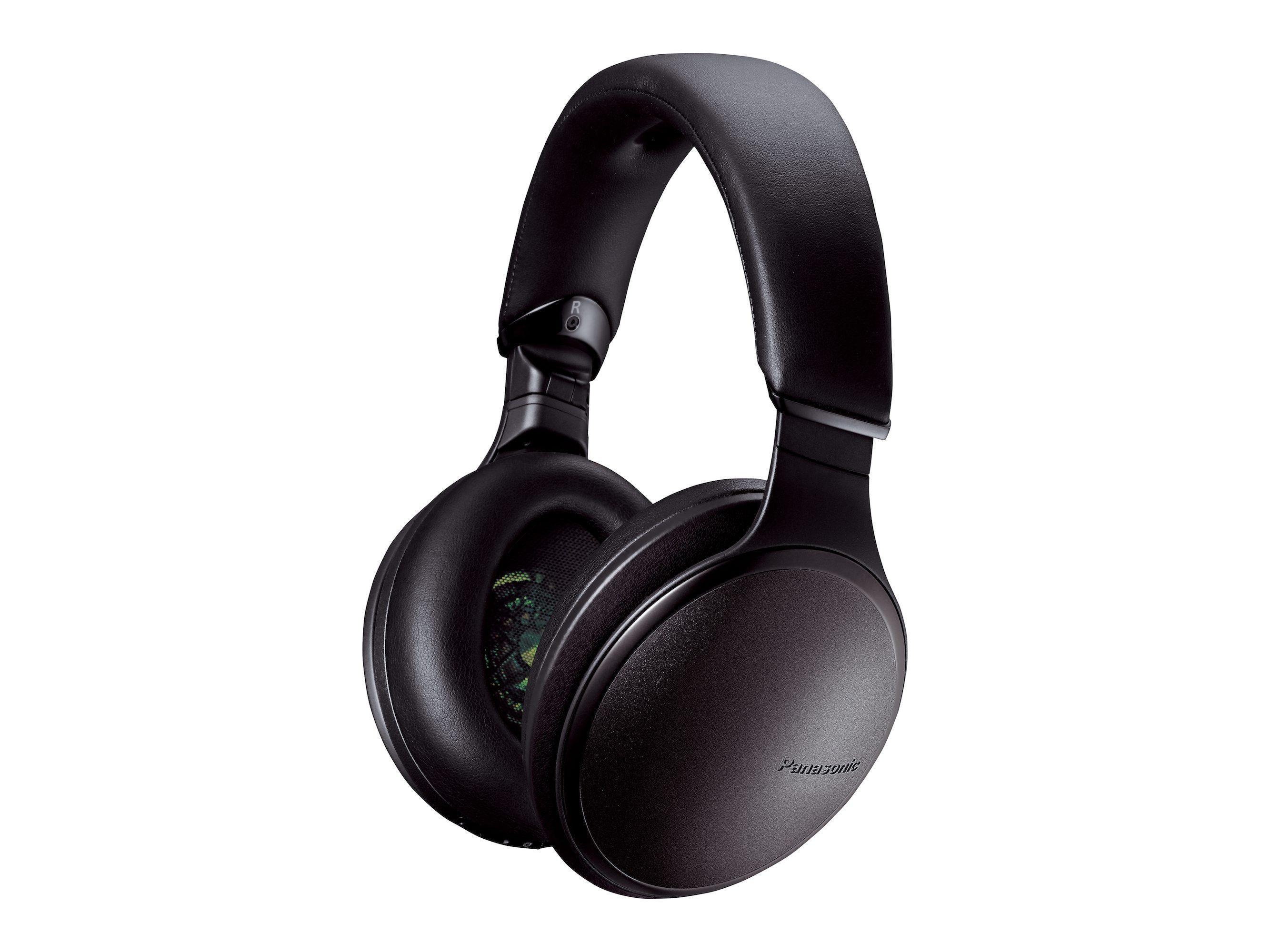 Zwei neue Bluetooth HighRes Kopfhörer von Panasonic