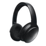 Der neue Bose Quietcomfort 35 in Schwarz