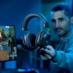 Razer kündigt heute das E-Sport Headset Razer BlackShark V2 an.