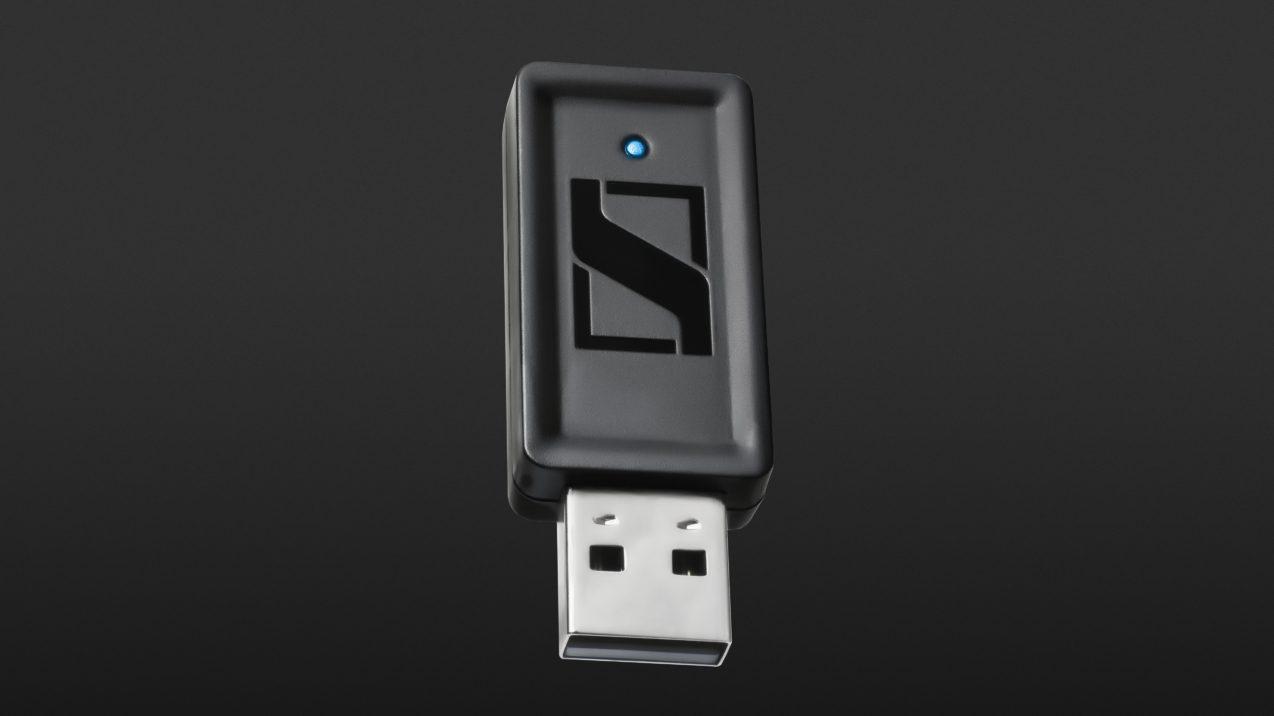 bb0069d1d99 Sennheiser BTD 500 USB im Test bei kopfhoerer.de