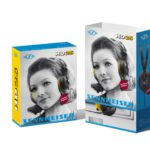 Limited Edition: Sennheiser HD 25 + 2 Paar Ohrpolster für 99 Euro