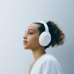 Limitiert: Sony kündigt seinen Kopfhörer WH-1000XM4 in der Farbe Silent White an