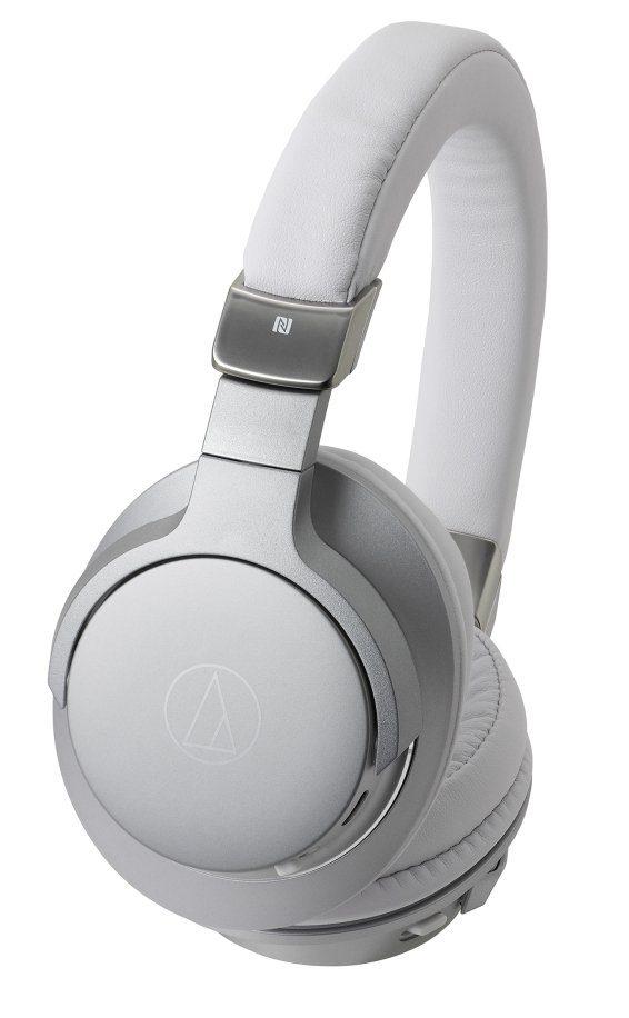 Audio Technica Zeigt Premium Bluetooth Kopfhorer Ath Ar5bt