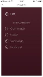Beoplay App