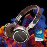Beyerdynamic Aventho wireless mit CES 2018 Innovation Award Logo